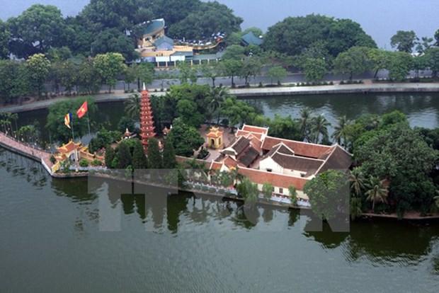 Hanoi developpe des produits touristiques specifiques hinh anh 1