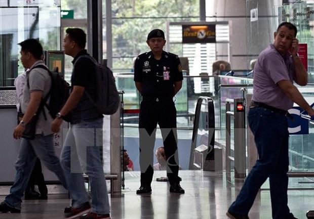 La Malaisie renforce la securite pour le 27e Sommet de l'ASEAN hinh anh 1