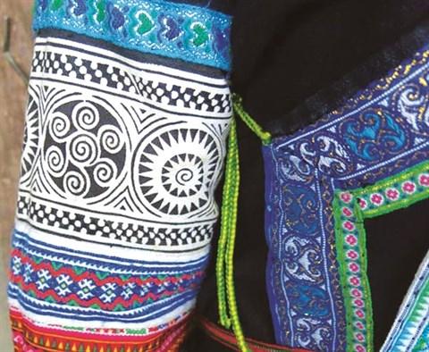 Des traits culturels originaux de l'ethnie Bo Y hinh anh 3