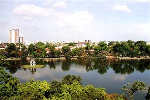 Mesures pour le developpement du tourisme de Hanoi hinh anh 1
