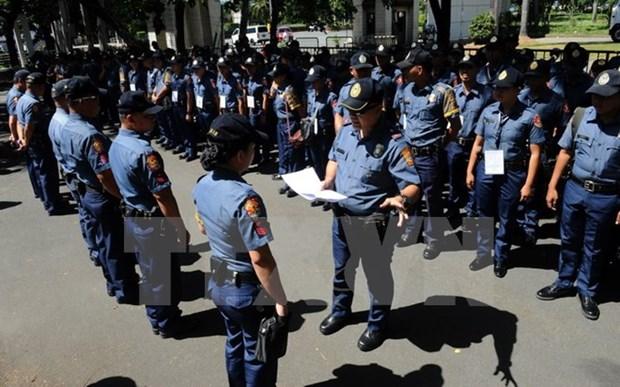Les Philippines renforcent la securite pour le Sommet d'APEC hinh anh 1