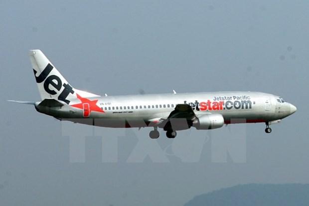 Jetstar Pacific prevoit trois nouvelles lignes interieures hinh anh 1