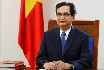 Le PM Nguyen Tan Dung participera au 27e Sommet de l'ASEAN hinh anh 1