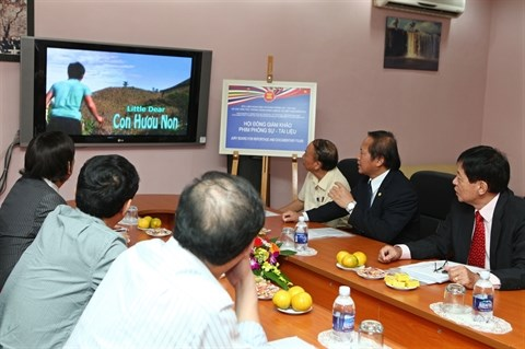 Festival de photos et de documentaires sur les ethnies au sein de l'ASEAN hinh anh 1