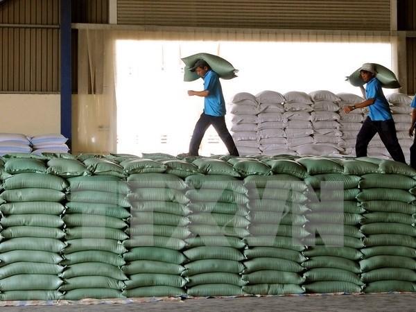 50.000 tonnes de riz du Vietnam et de Thailande seront exportees en Indonesie debut 2016 hinh anh 1