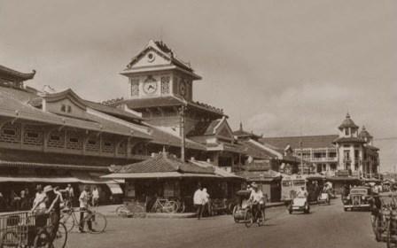 Ho Chi Minh-Ville : cinq sites reconnus au patrimoine historique hinh anh 1