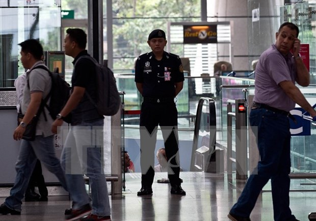 Malaisie : 1.000 soldats pour la securite du 27e Sommet de l'ASEAN hinh anh 1