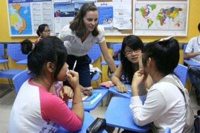 Bientot la Journee des langues europeennes a Hanoi hinh anh 1