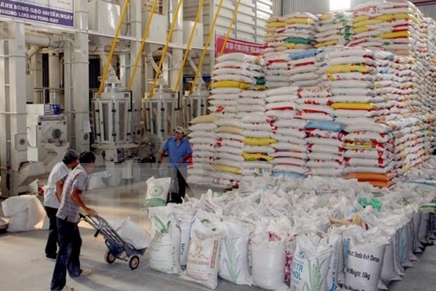 Fondation de l'AEC : une ouverture pour les exportations vietnamiennes hinh anh 1