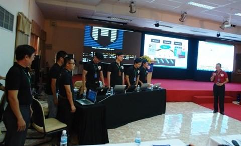 Ho Chi Minh-Ville renforce son dispositif de cyber-securite hinh anh 2