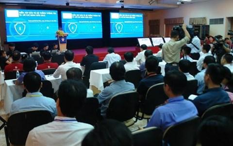 Ho Chi Minh-Ville renforce son dispositif de cyber-securite hinh anh 1