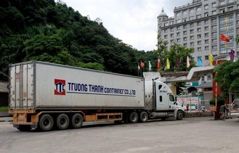 Les relations economiques Vietnam - Chine en forte croissance hinh anh 1