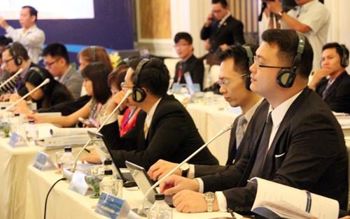 Ouverture du 7e colloque international sur la Mer Orientale hinh anh 1