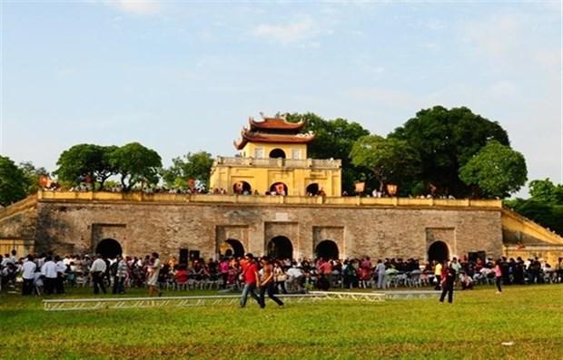 Des photos de patrimoines mondiaux de l'ASEAN exposees a Hanoi hinh anh 1
