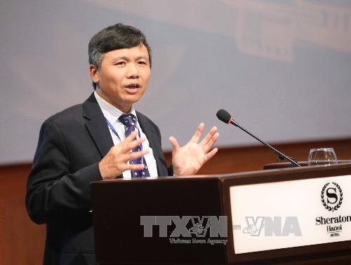 La conference sur la Mer Orientale aura une forte empreinte sur l'opinion publique hinh anh 1