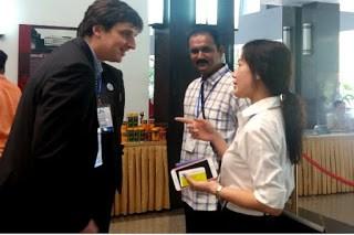 La 7e conference internationale de la noix de cajou au Vietnam hinh anh 1