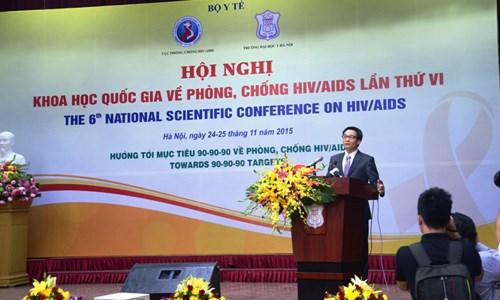 Le Vietnam redouble ses efforts dans la lutte contre le VIH/Sida hinh anh 1