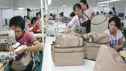 Valises, sacs et parapluies : 2,8 milliards de dollars d'exportations attendus cette annee hinh anh 1