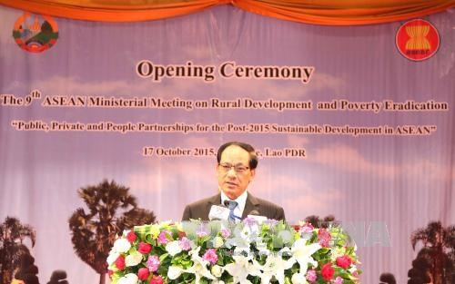Le Japon apporte d'importantes contributions aux acquis de l'ASEAN hinh anh 1
