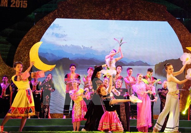 Le the vietnamien au sein de la culture de l'ASEAN hinh anh 1