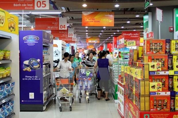 Ho Chi Minh-Ville prevoit une croissance du PIB de 9,8 % en 2015 hinh anh 1