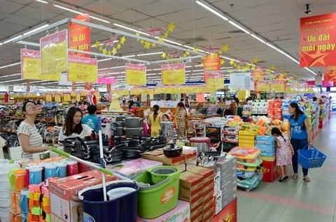 HCM-Ville: Plan d'approvisionnement en marchandises pour prochain Tet hinh anh 1
