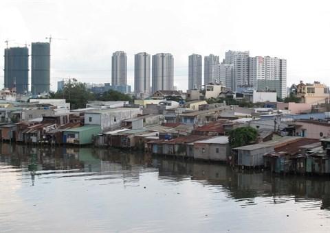 Esthetisme et confort de vie a Ho Chi Minh-Ville hinh anh 1