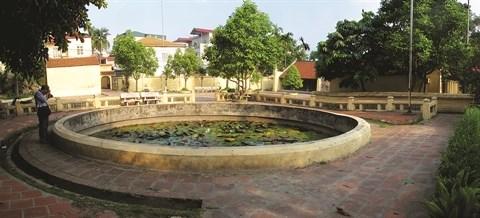 Trois villages anciens de la banlieue de Hanoi hinh anh 3
