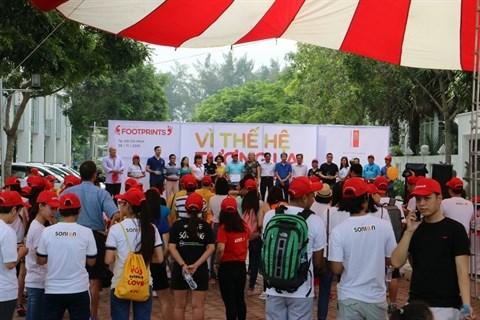 Ho Chi Minh-Ville: Celebration de la Journee du Danemark hinh anh 1