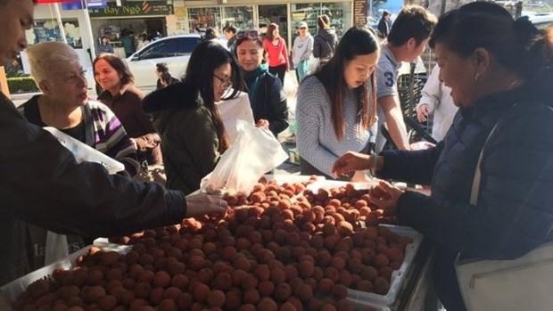 Vietnam - Australie: De belles perspectives pour le commerce bilateral dans l'agriculture hinh anh 1