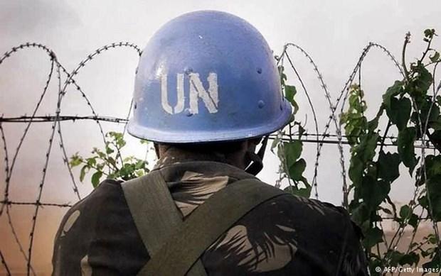Maintien de la paix de l'ONU : Vietnam et Chine partagent des experiences hinh anh 1
