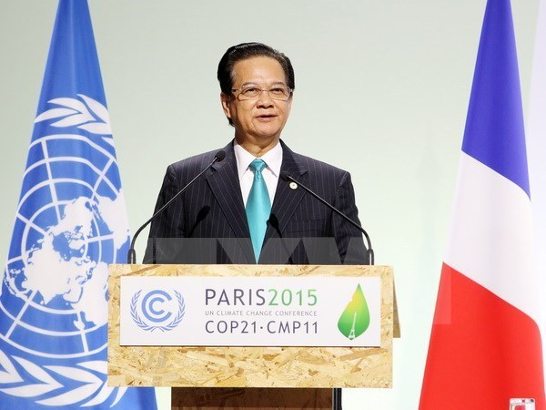 La visite de travail du PM Nguyen Tan Dung en Europe est efficace et pratique hinh anh 1