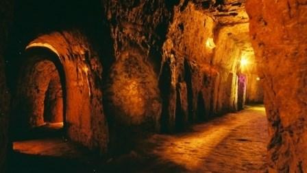 Tunnels de Vinh Moc - une destination attrayante hinh anh 1