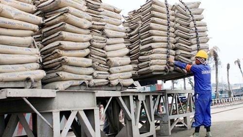 Le Vietnam, 2e exportateur mondial de ciment et clinker hinh anh 1