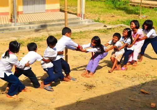 Les rituels et jeux de tir a la corde inscrits au patrimoine culturel mondial hinh anh 2