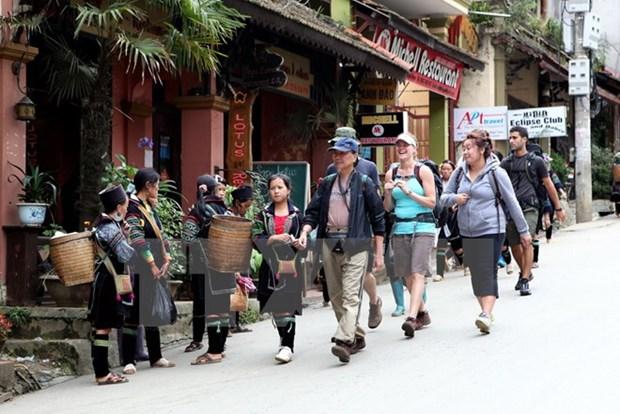 Colloque sur l'Annee nationale du tourisme 2017 au Nord-Ouest - Lao Cai hinh anh 1