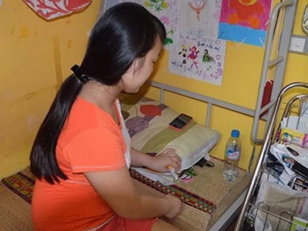 Aide aux femmes vietnamiennes dans l'acces a la justice hinh anh 1