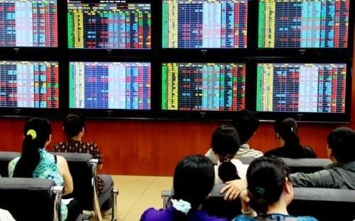 Bourse : pres de 100 investisseurs etrangers ouvrent des comptes en novembre hinh anh 1