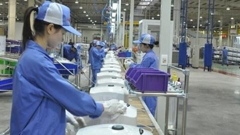Croissance economique : Vietnam, un des rares phares en Asie, selon Nikkei hinh anh 1