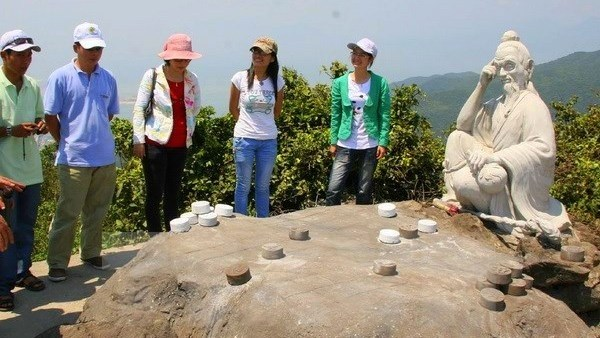 Augmentation impressionnante du nombre de touristes a Da Nang hinh anh 1
