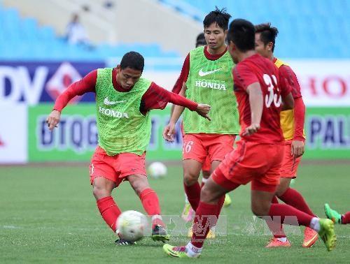 Classement FIFA : le Vietnam reste a la 147e hinh anh 1