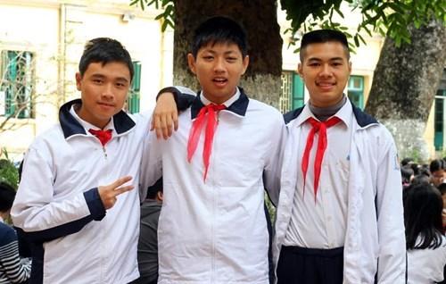 Championnat du monde de mathematiques: premiere medaille d'or pour le Vietnam hinh anh 1