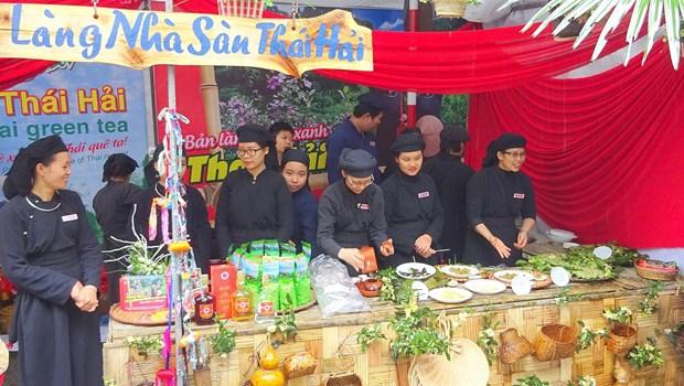 Bientot la 11e Foire des villages de metiers du Vietnam hinh anh 1