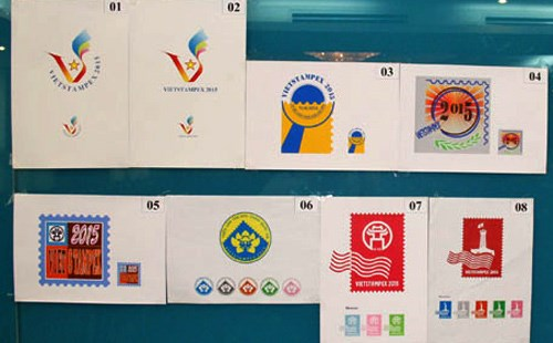 Hanoi : prochaine exposition de timbres de poste Vietstampex 2015 hinh anh 1
