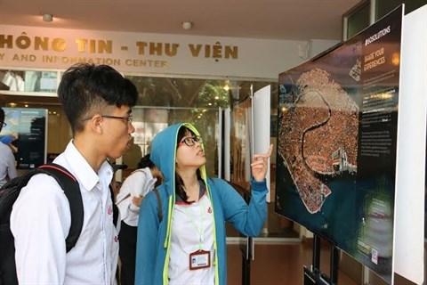 Exposition photos sur les solutions face au changement climatique hinh anh 1