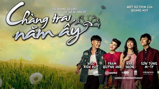 Le Vietnam au Festival du film de Luang Prabang 2015 hinh anh 1