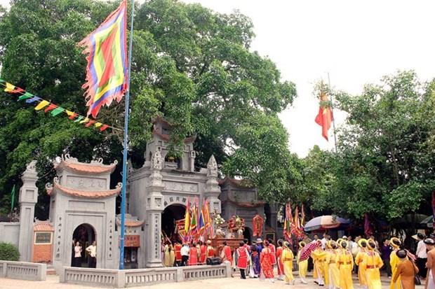 Les potentiels touristiques de Hung Yen hinh anh 1