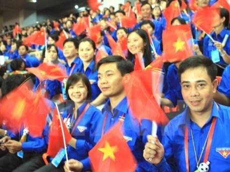 La jeunesse de Dien Bien et des provinces septentrionales du Laos approfondissent leur cooperation hinh anh 1