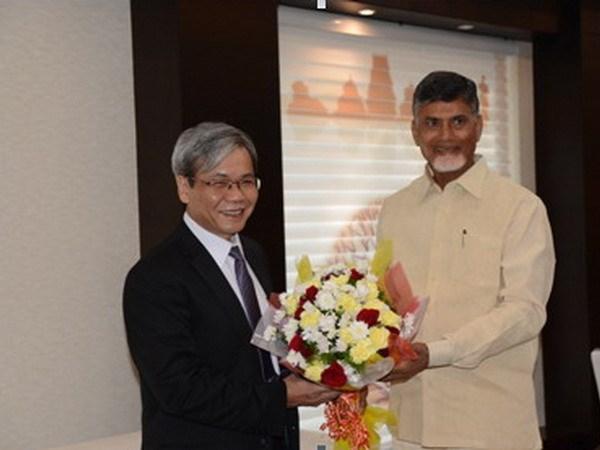 L'Etat indien d'Andhra Pradesh veut cooperer avec le Vietnam hinh anh 1