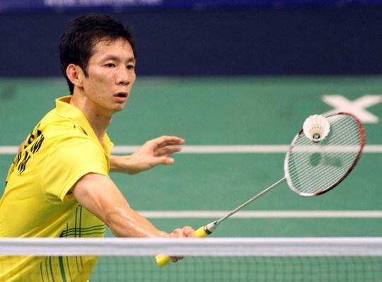 Badminton : Tien Minh a la 42e place mondiale hinh anh 1